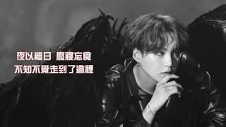 [繁中字HD] BTS 防彈少年團- Interlude : Shadow (Full)