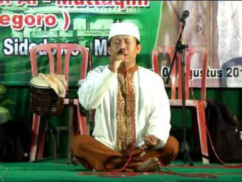 Qori Ust. Masruh Al-Irsyad Acara Walimatul Khitan (Khitanan)