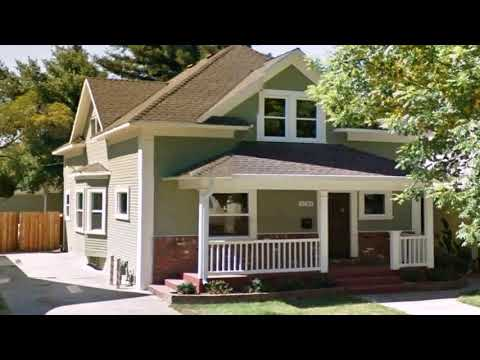 Exterior Paint Color Ideas For Ranch Style Homes