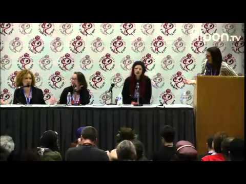 RCCC 2013: FEMALE CREATORS