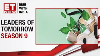 Leaders of Tomorrow Masterclass | Empowering entrepreneurship to build a sustainable India