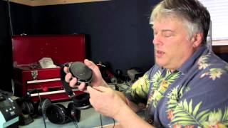 Sennheiser HD 580, HD 600, and HD 650 Headphone Review