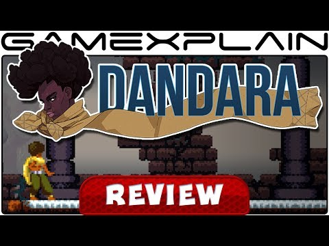 Dandara - REVIEW (Nintendo Switch)