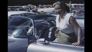 Pogea Racing Updates 1959 Corvette Videos