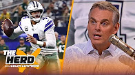 2019 NFL Season: Week 5 | THE HERD