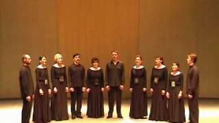 Духовная музыка (исполняет Ансамбль Дмитрия Покровского)