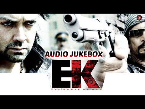 Ek : The Power Of One - Audio Jukebox |...