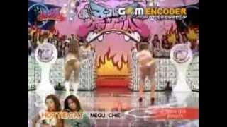 Throwback:  Dancehall dancers 2006