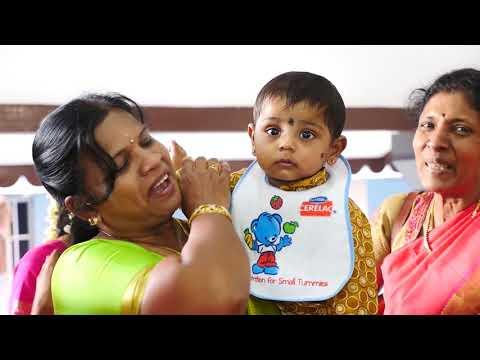 Malaysian Indian Best 60th Wedding Anniversary highlight of Palaniappan & Visalatchi By  Raam Video