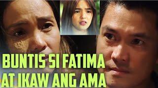 HUWAG KANG MANGAMBA: Mag-ama Positive DNA Test    Fan Made    Teorya Na Pwedeng Mangyari