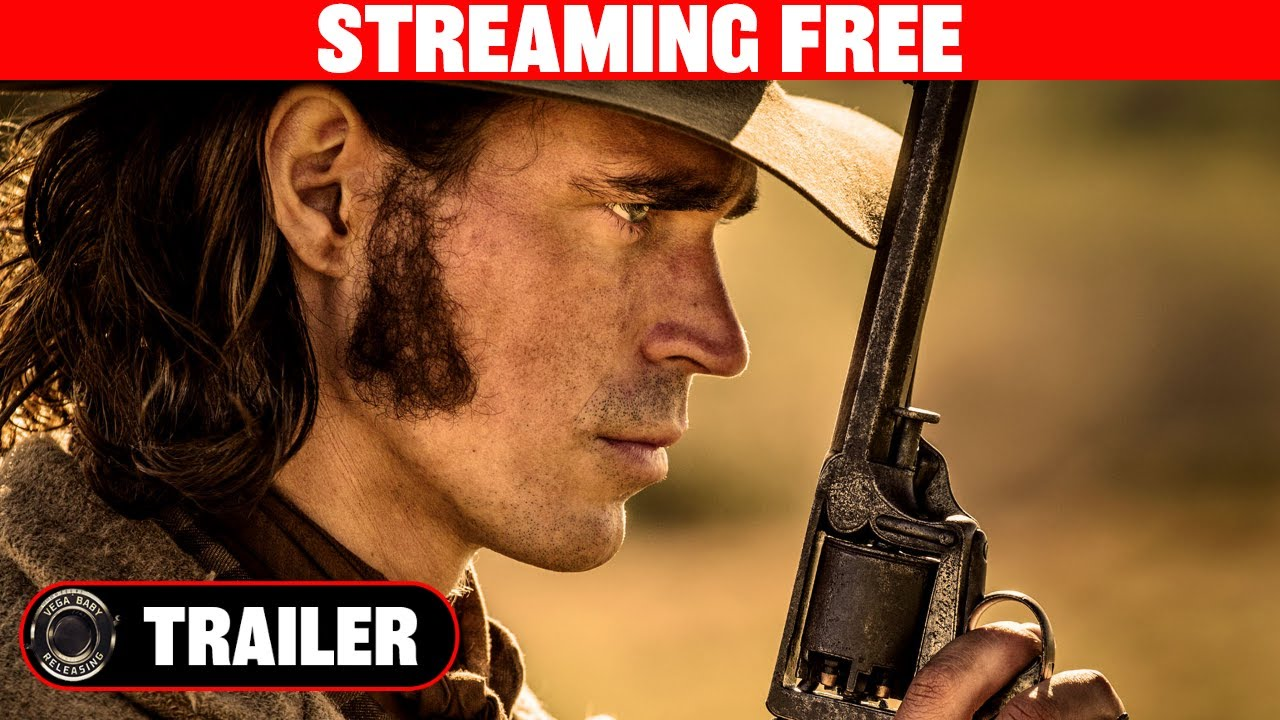 Western movie THE LEGEND OF BEN HALL