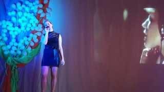 Татьяна Моисеева - Три дороги (сл.и муз. Дина Мигдал) рук.Игорь Согонов