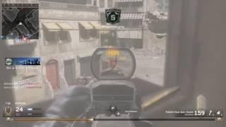Call of Duty®: Modern Warfare® Remastered M16 MELTS