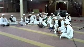 Ukhuwwah Tentera -Ya Rabbi Salli Ala Muhammad(3/5)