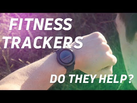 Fitness Trackers: Do They Really Work?