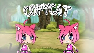 |CopyCat - Gacha Life - Mobile Legends - \GLMV//|