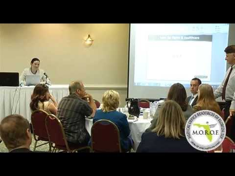 Lean Six Sigma & Healthcare - MOROF Presentation 6-27-13