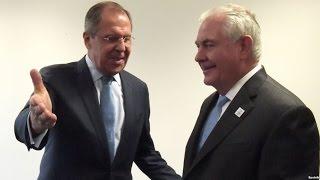 ԱՄՆ պետքարտուղարը այս շաբաթ բանակցություններ կանցկացնի Մոսկվայում
