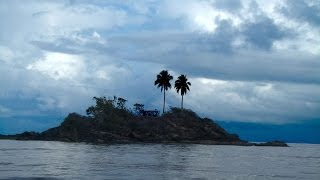Pulo Video Footage ( Baliguian Zambonga del Norte)