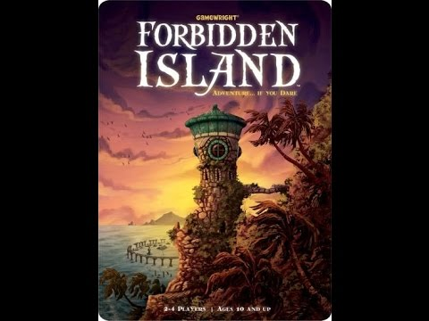 Forbidden Island - Avis personnel