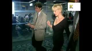 Repeat youtube video 1996 footage of Paula Yates, Bob Geldof, Michael Hutchence