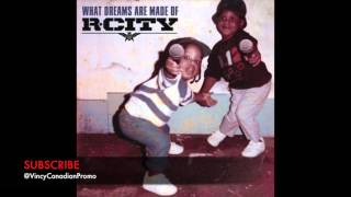 R. CITY FT TARRUS RILEY - CRAZY LOVE - Single - KEMOSABE RECORDS