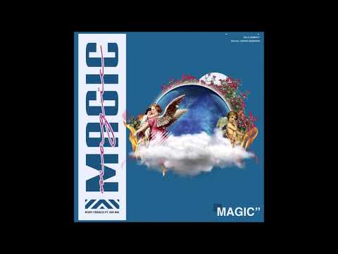"""Rory Fresco Feat. Kid Ink - """"Magic"""" OFFICIAL VERSION"""