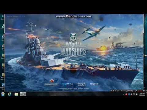 How to Change Server to WOWs Asia (World of Warships ver. 0.5.15.0)
