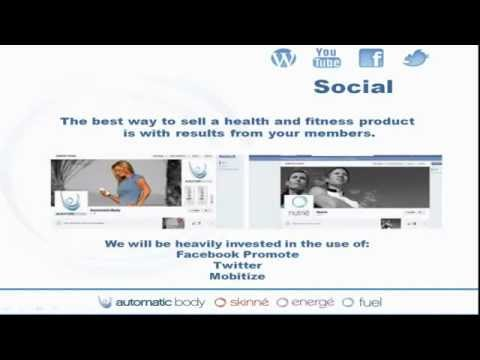 Automatic Body by Nutrie Fastest Growing Home Based Business