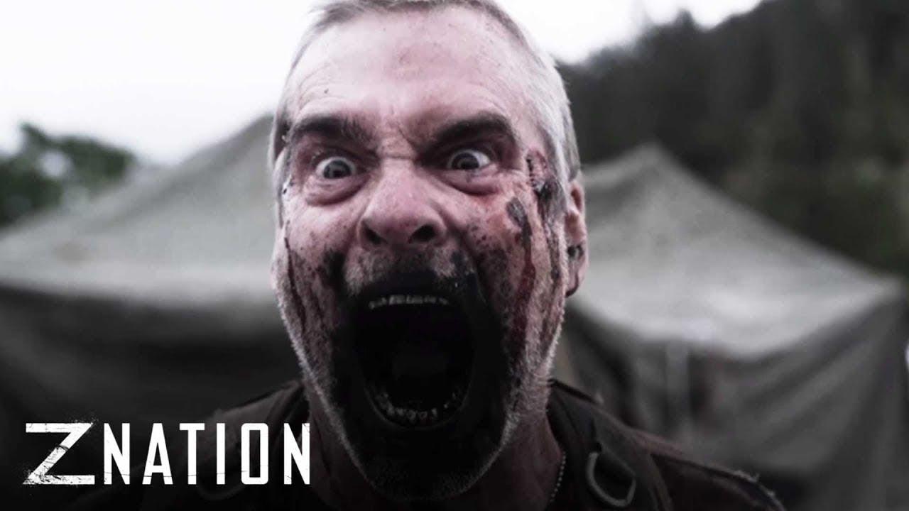 Download The Vanishing | Z NATION | SYFY