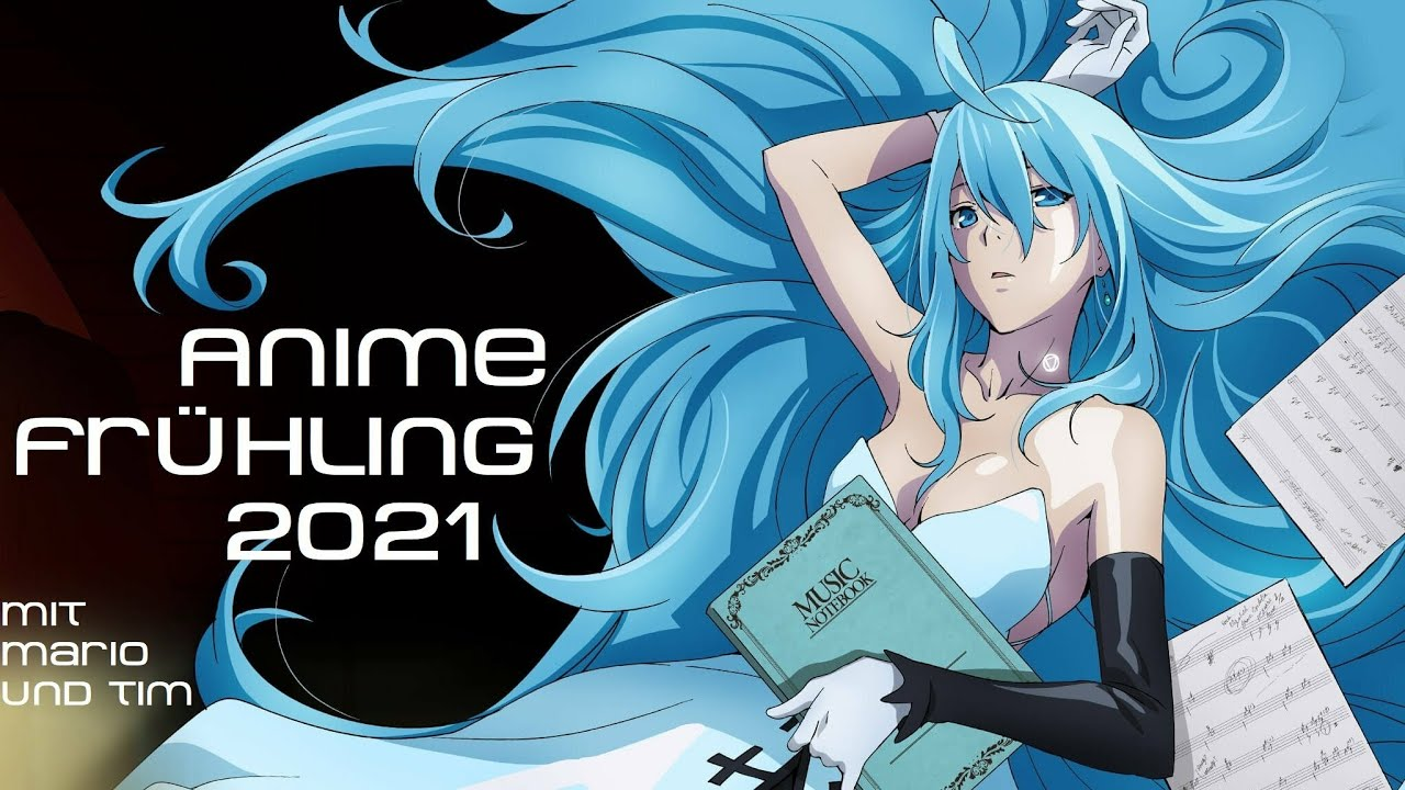 Anime Spring 20 Die besten neuen Serien   Serienjunkies Podcast