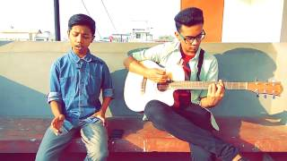 Keu Na Januk - Imran ft. Tahsan | Acoustic Cover By Euphonic
