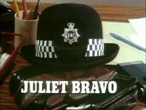 Juliet Bravo Theme (Full)