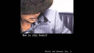 Jill Scott - Exclusively (Loop Instrumental)