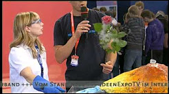 IdeenExpo 2009 - Gefrorene Rosen & ein Vulkanausbruch - VCI