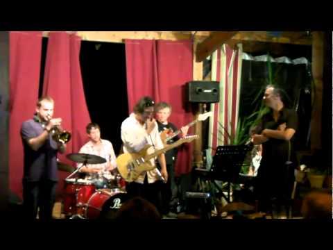Dordogne International Jazz Summer School