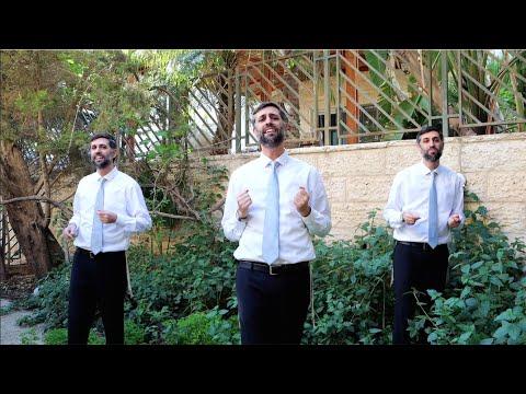 Ari Goldwag - Rak Hu & Yom Zeh [A Cappella Soul 7]  ארי גולדוואג - רק הוא-יום זה לישראל ווקאלי