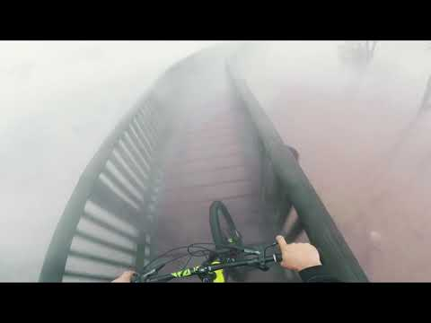 Kuirao Park | New Zealand | Riding Through A Geothermal Zone