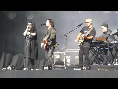 Tears For Fears All The Songs At BST Hyde Park 2017