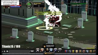 aq worlds find zorbak s haunted staff quest