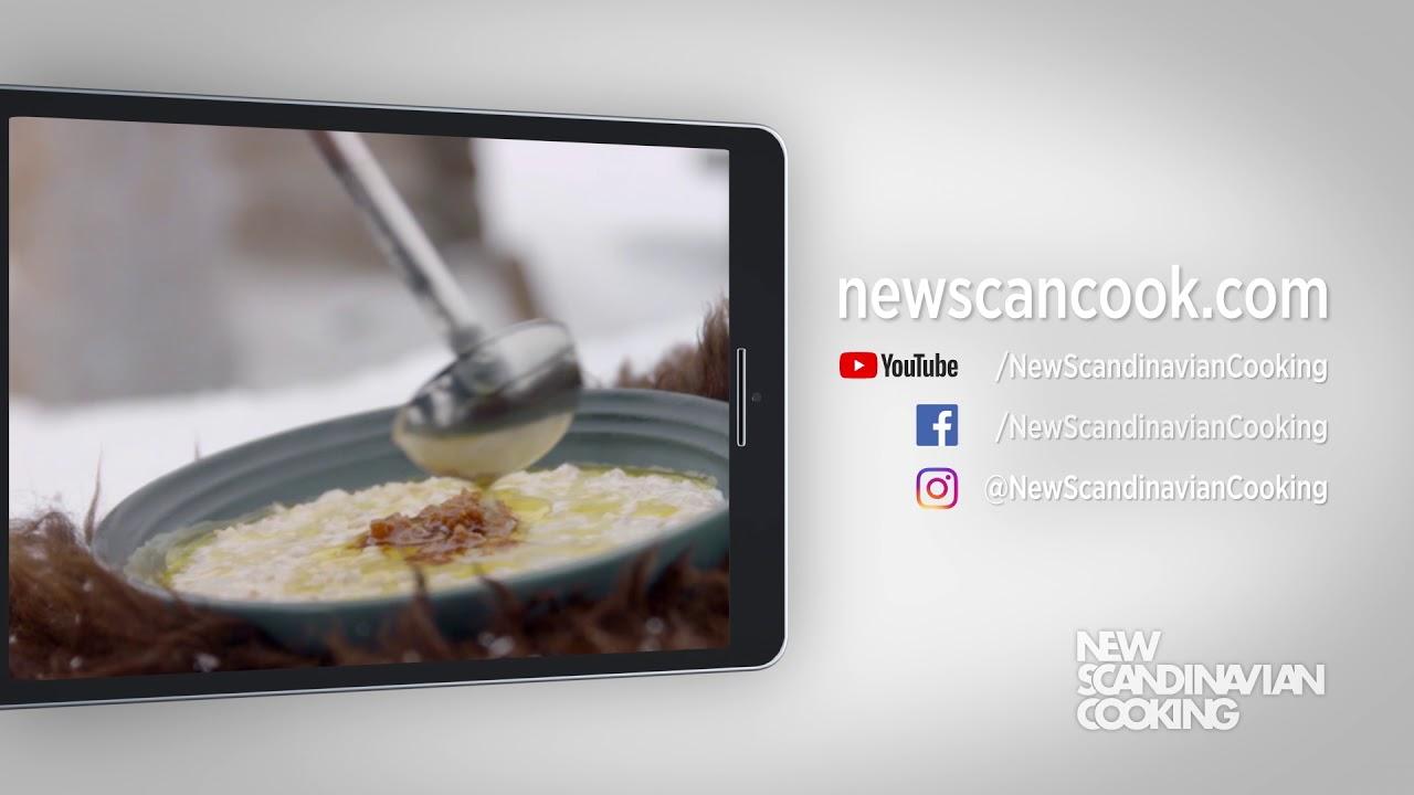 New Scandinavian Cooking - Find us on Social Media