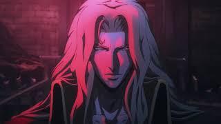 [ASMR] Being saved by Alucard (Castlevania)