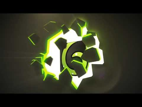 Tiny Planet Logo - After Effects template from Videohive by