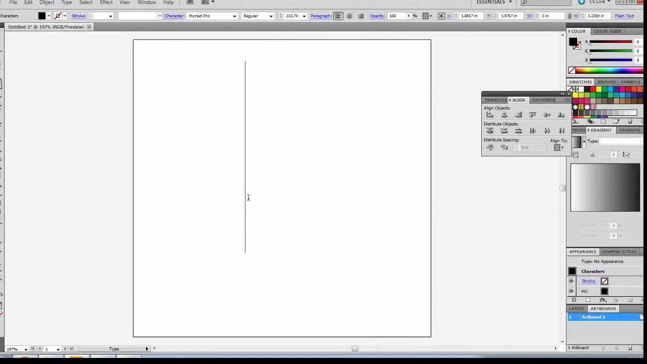 How to ctreate registered symbol in illustrator youtube how to ctreate registered symbol in illustrator buycottarizona Images