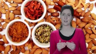 Mandeln gegen Diabetes!  6 geniale Vorteile