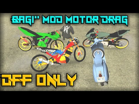Full Download] Mod Motor Drag Dff Only No Import Gta Sa Android