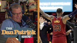 LeBron James may go to L.A. without Paul George, Kawhi Leonard I NBC Sports