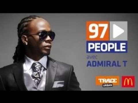 97 PEOPLE - ADMIRAL T