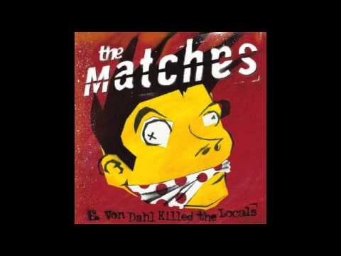 The Matches- Dog-Eared Page mp3
