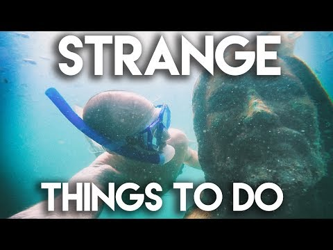 Thing to do in ZIHUANTANEJO Mexico   Alternative Travel Guide 2018